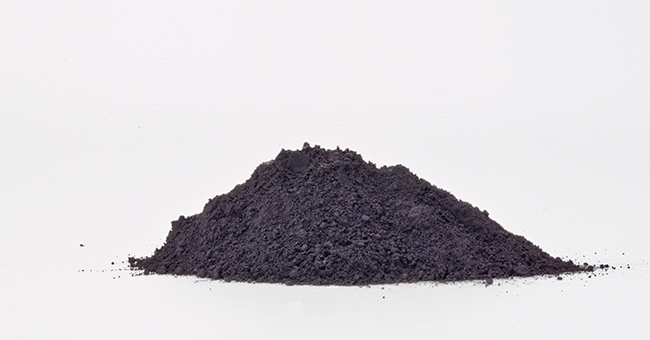 What material we use for ferrite magnets?