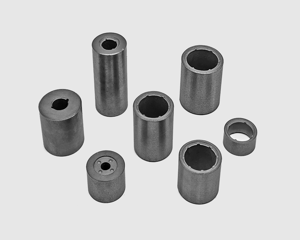 sintered multipole ring magnet for household appliance